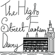The High Street Fashion Diary