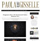 Paola avant Gisselle