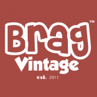 The Brag VIntage Blog